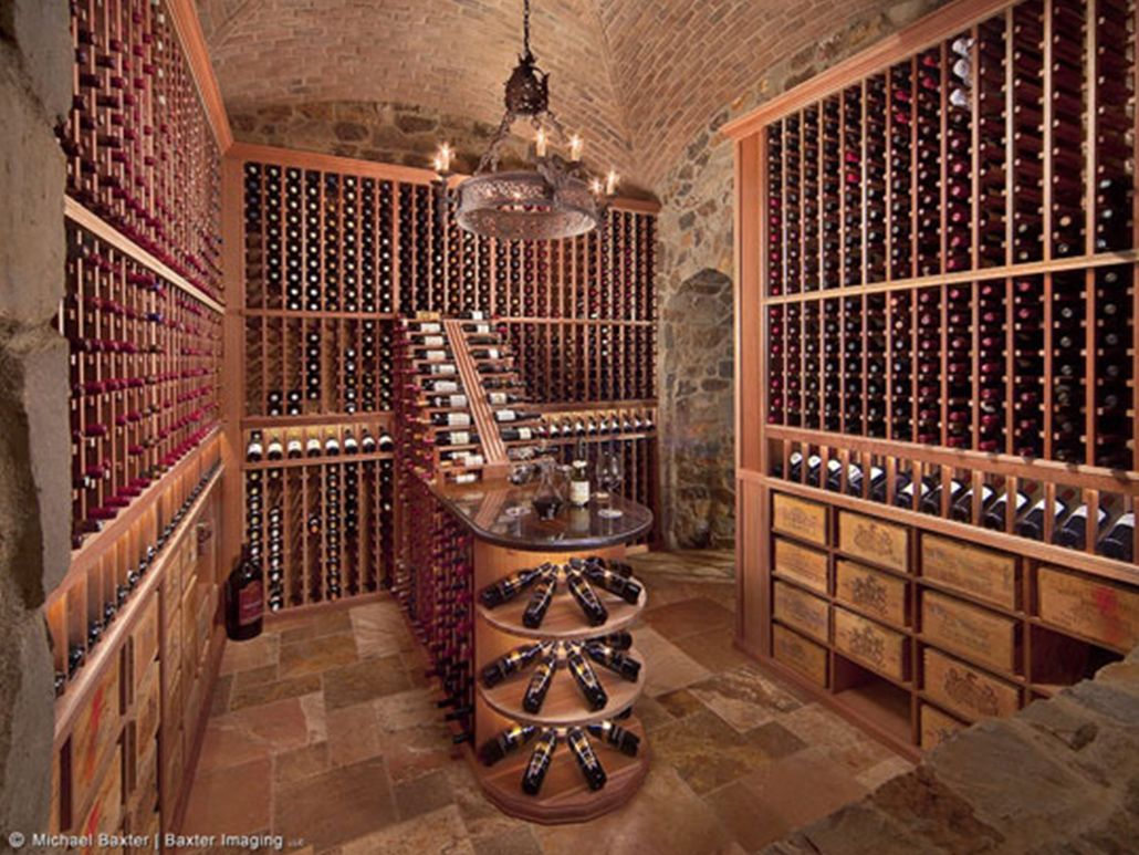 Our Gallery Chisel Marble Granite Scottsdale Phoenix Diy Wine Cellar Wine Room Cellar Design
