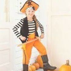 Last-Minute Kid's Halloween Costume #diypiratecostumeforkids Pirate costume perf... #diypiratecostumeforkids Last-Minute Kid's Halloween Costume #diypiratecostumeforkids Pirate costume perf... #diypiratecostumeforkids
