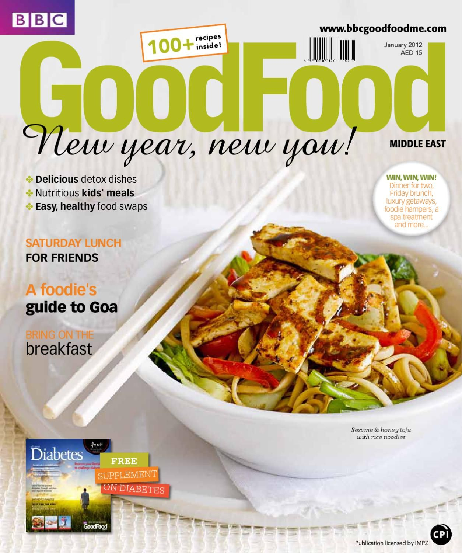 Bbc good food middle east magazine bbc good food middle east magazine january 2012 issue forumfinder Gallery