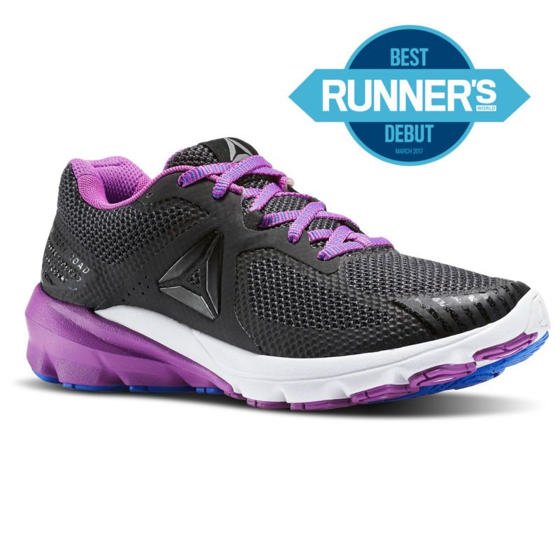 Reebok Women's Harmony Road Shoes #shoes #fitness #running