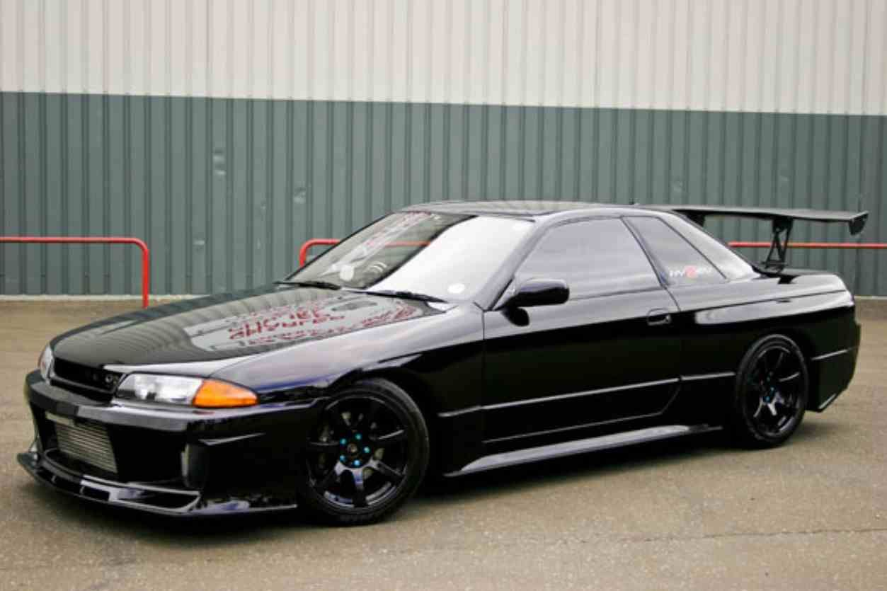 r32 gtr 1990 nissan skyline r32 gtr 400ps cars and motorcycles pinterest nissan gtr. Black Bedroom Furniture Sets. Home Design Ideas