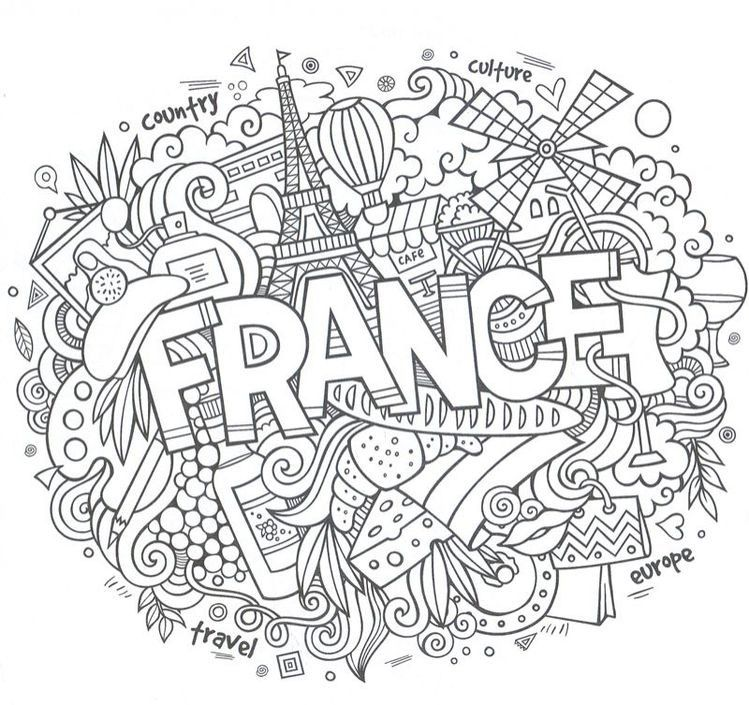 Doodles Charlies Board Of Doom Coloriage France