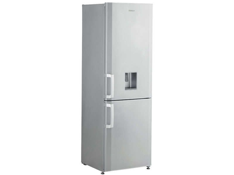 Réfrigérateur combiné 300L BEKO CS134021DS - BEKO - Vente de - Conforama Tables De Cuisine