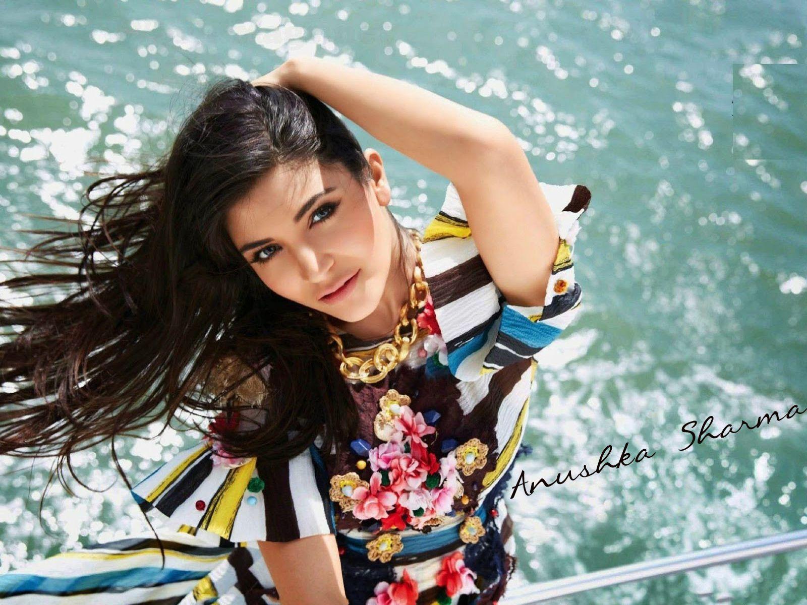 Anushka Sharma Hot Hd Wallpapers Anushka Sharma , Hot -8678