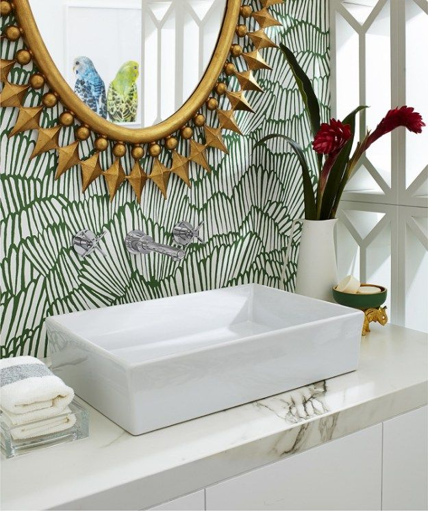 DXV_Pulp Design_Pulp_Sink - Decor by Christine blog | Wallpaper ...