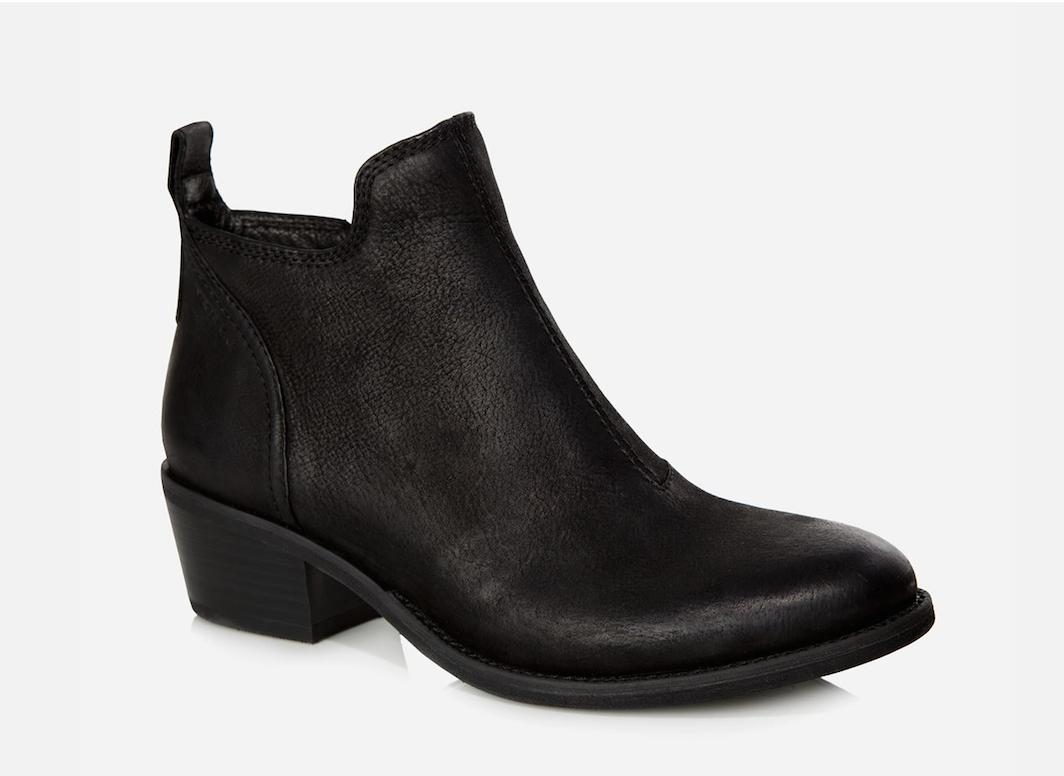 Vagabond boot- model Dawn