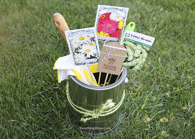 Mothers Day Gardening Gift