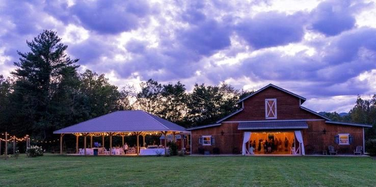 Pin by Caitlin Sherry on wedding | Event venues, Outdoor ...