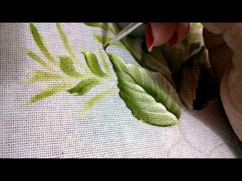 diluente aquarela silk c/Rosana Duran - YouTube
