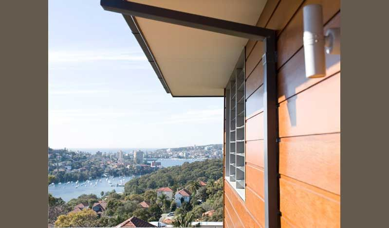 Top Floor Addition & Renovation | Balgowlah | Built by Construct by Design | Contemporary residential & commercial builders in Sydney | www.constructbydesign.com.au