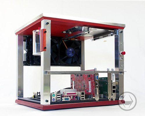 Dark Roasted Blend Cool Computer Case Mods Custom Computer Case Custom Computer Computer Case