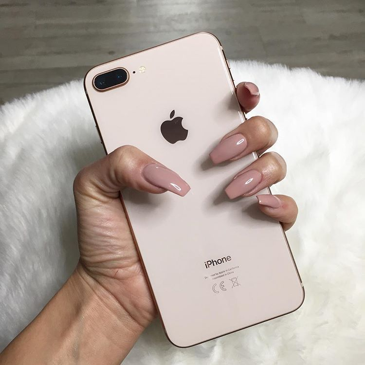 Liliaa K On Instagram Nudemood Matchy Matchy Nails By Sun Sarah Noisy Nails Iphone8plus Iphone Iphone Accessories Apple Accessories