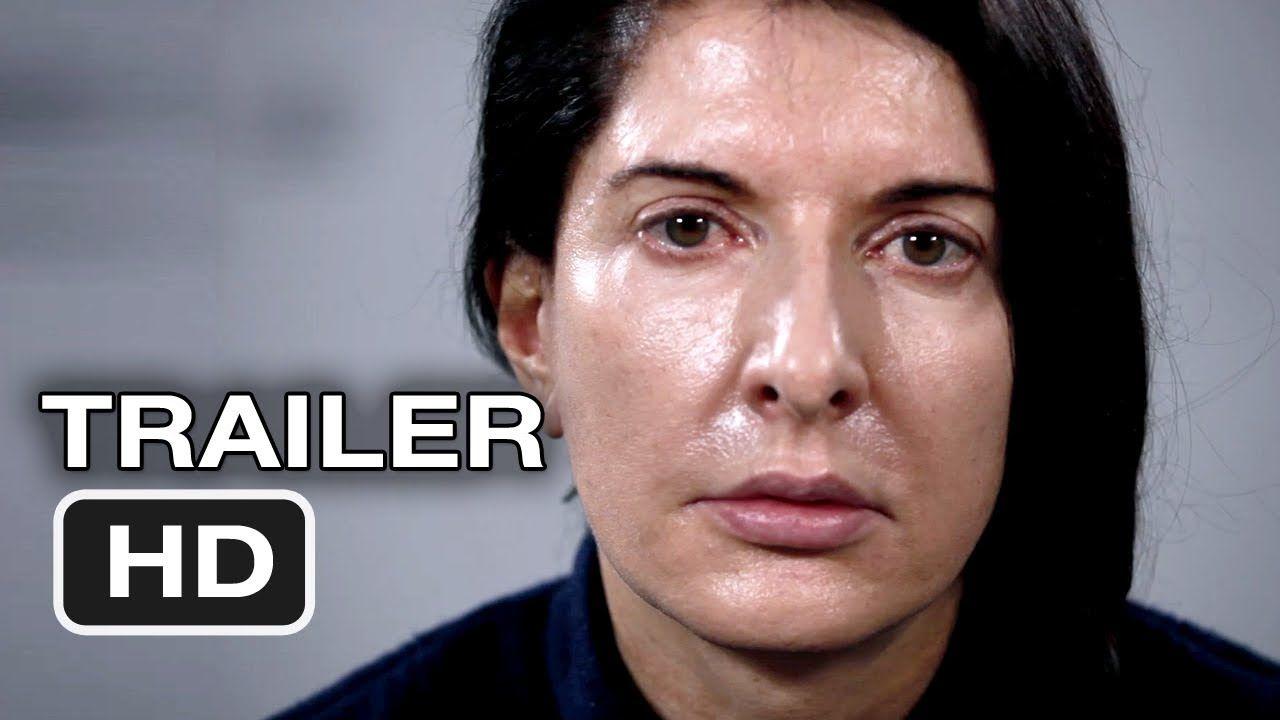 Marina Abramovi The Artist Is Present Trailer 2012 Documentary Hd Via Youtube Filmes