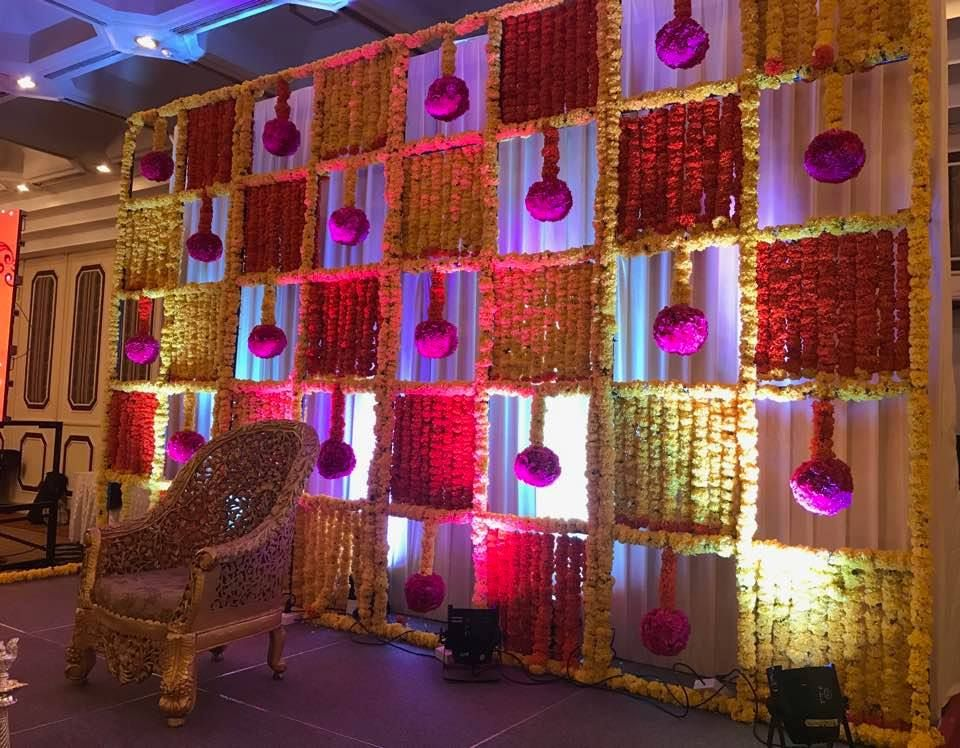 8 Decor Themes That Are Apt For A Traditional South Indian Wedding