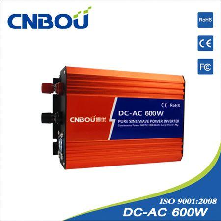 Cnbou 600 Watt Inverter 220v Inverters Power Inverters Sine Wave Pure Products