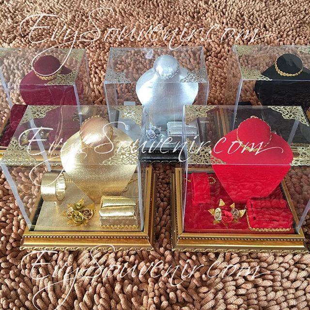 Mahar Untuk Tempat Perhiasan Setiap Warna Hanya Ada Stock Pcs  F F  D F F  D F F  D F F  D F F  D