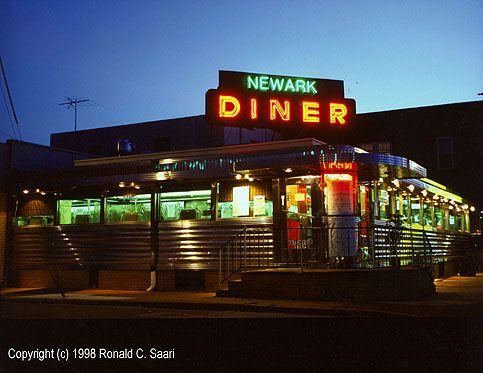 Delaware Diner Directory Newark Diner Newark De
