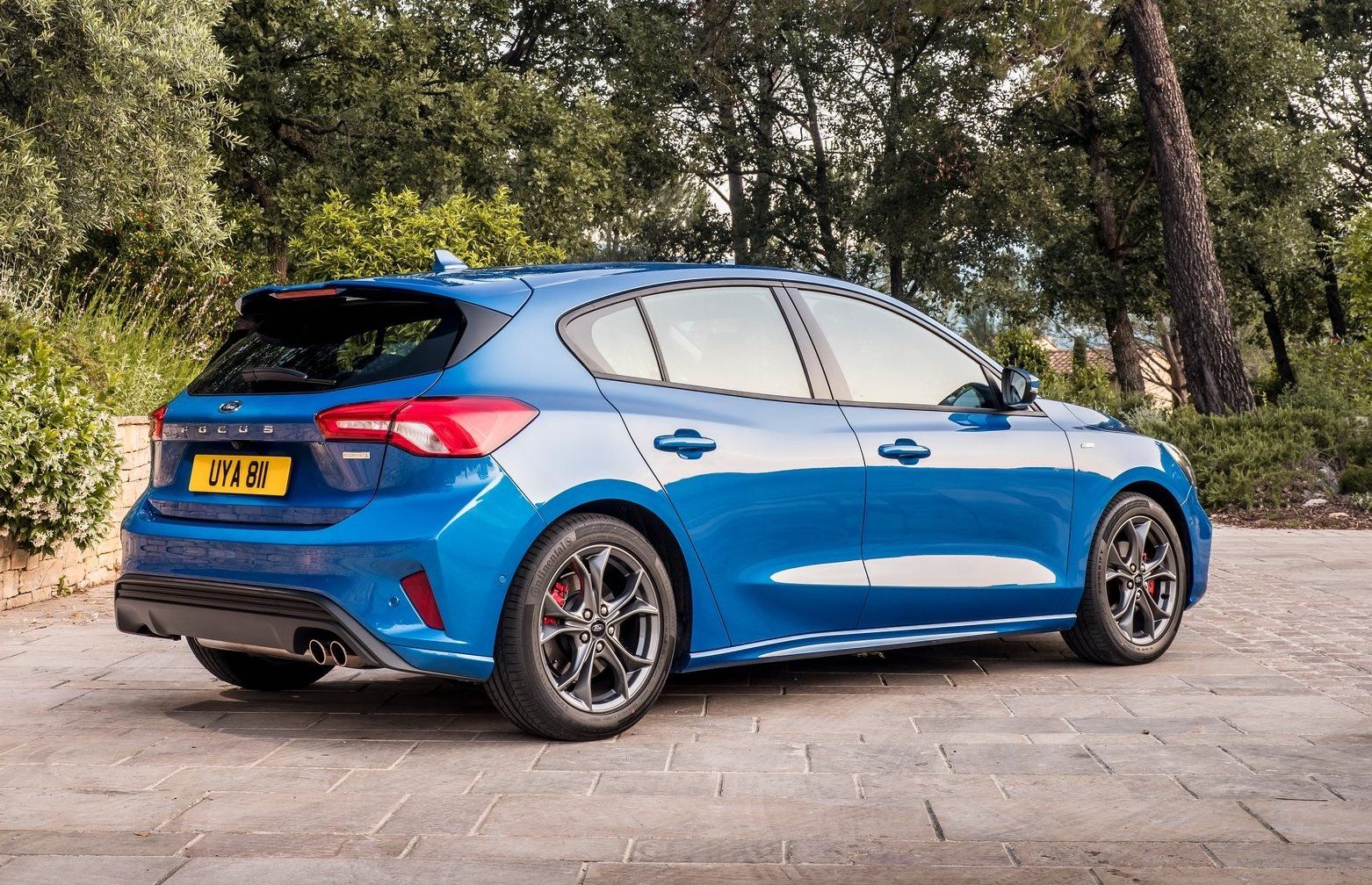 2019 Ford Focus To Go On Sale In Australia From 25 990 Performancedrive In 2020 Ford Focus 2019 Ford Ford