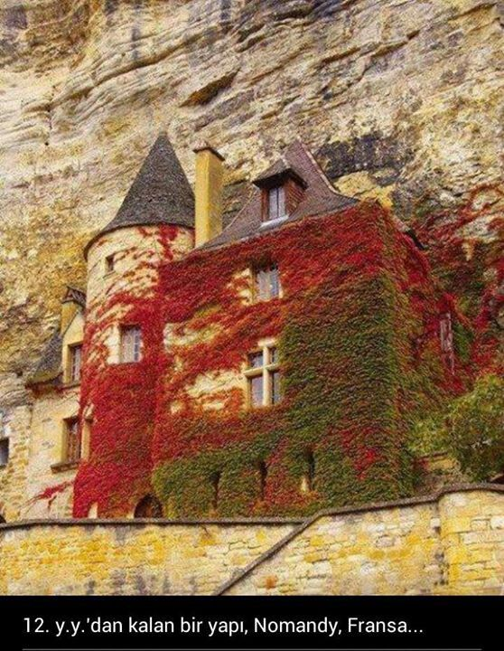 Normandy France