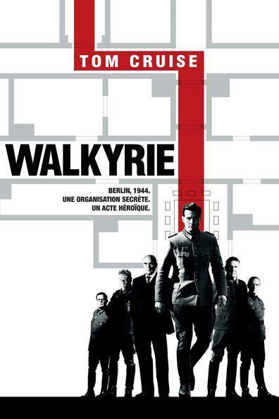 Walkyrie 2008 Regarder Walkyrie 2008 En Ligne Vf Et Vostfr Synopsis S Il A Toujours Ete Un Fidele Serviteur De Son Pays Le Colo Walkyrie Film Tom Cruise
