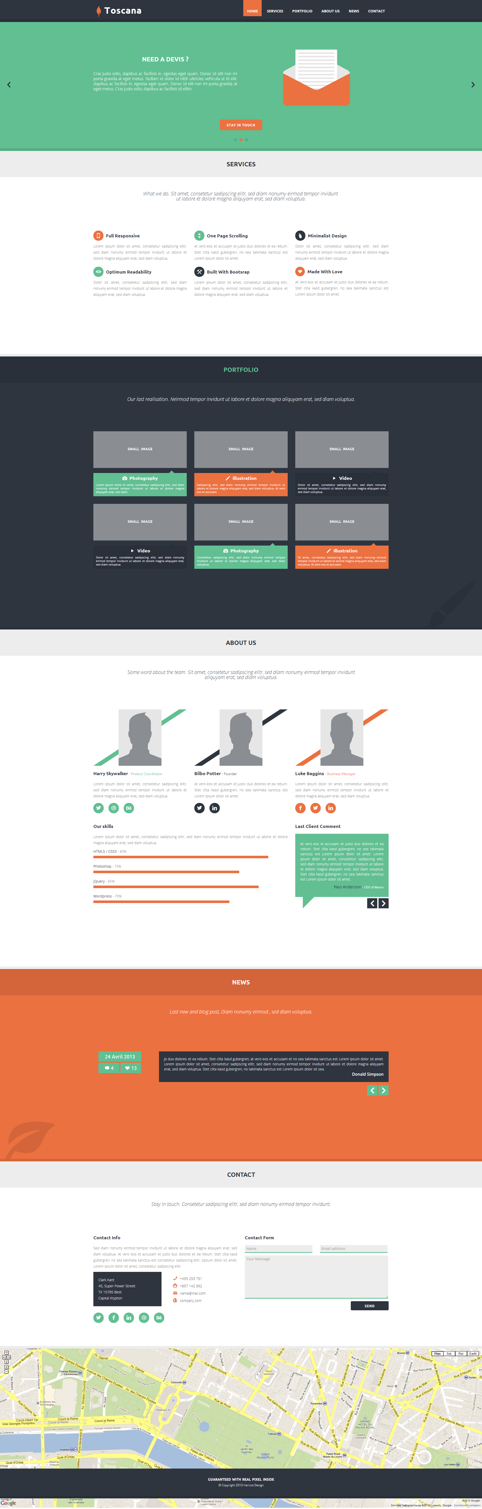 Pin By Seph Brand On Flat Ui Pinterest Template Flat Ui And