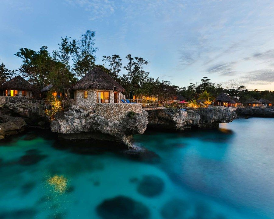 Jamaica Travel Guide The Best of Ocho Rios, Negril, Port
