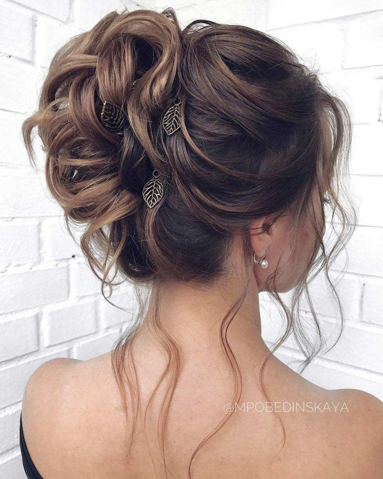 Best Wedding Hairstyles For Every Bride Style 2020 21 In 2020 Hair Styles Prom Hairstyles For Long Hair Hairstyle