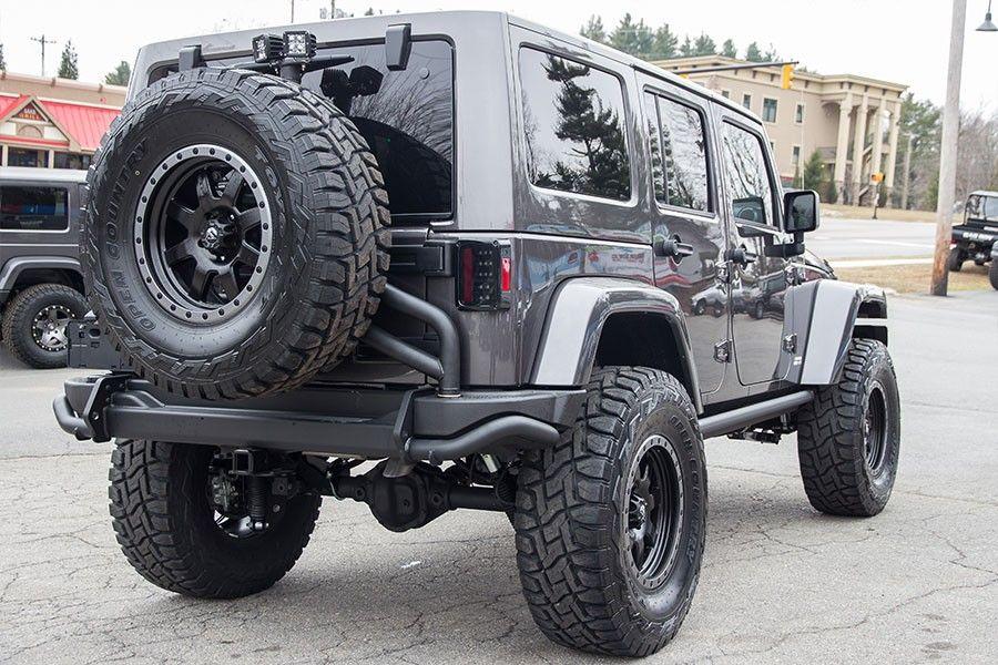2016 Jeep Wrangler Rubicon Unlimited Granite Hemi Conversion 2015 Jeep Wrangler Jeep Wrangler Rubicon Jeep Wrangler Unlimited Rubicon