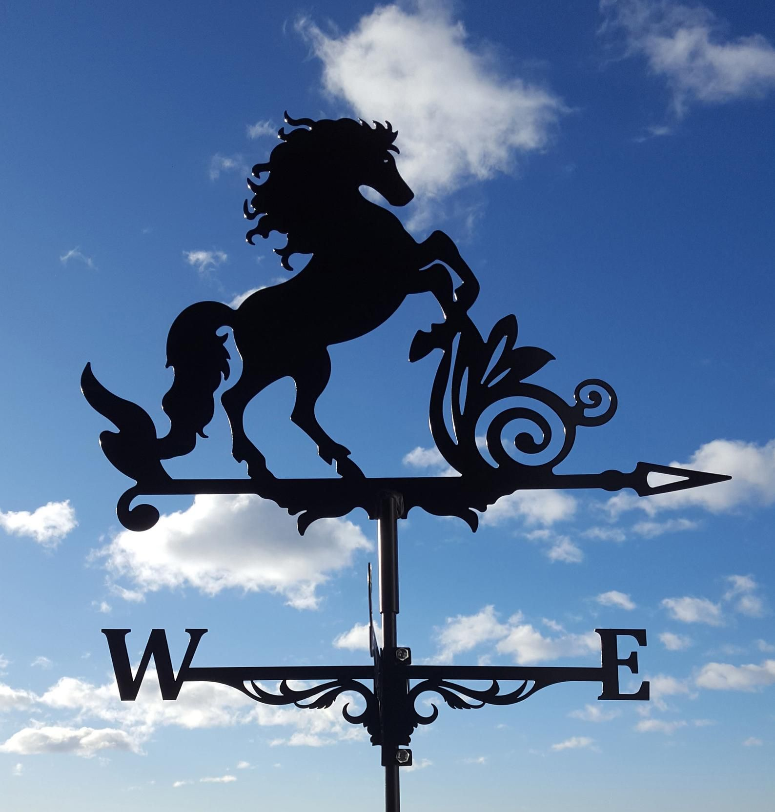Horse Metal Weathervane Etsy Weather Vanes Horses Weathervanes