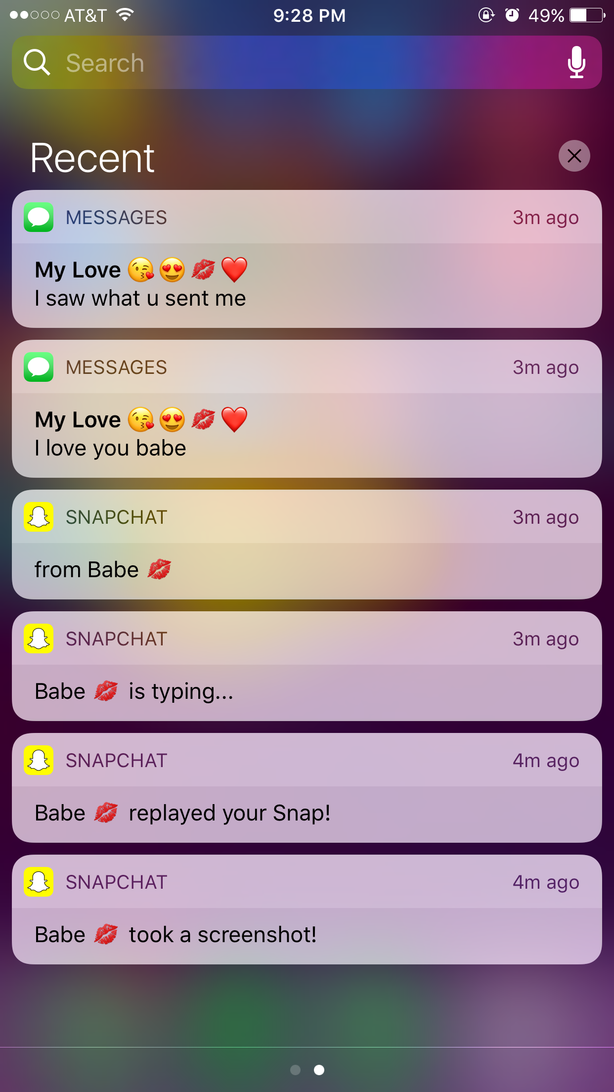 B Used To Screenshot My Snaps Now We Broken Up Forever Because He Don T Know How To Act Cute Relationship Texts Relationship Goals Text Cute Couples Texts