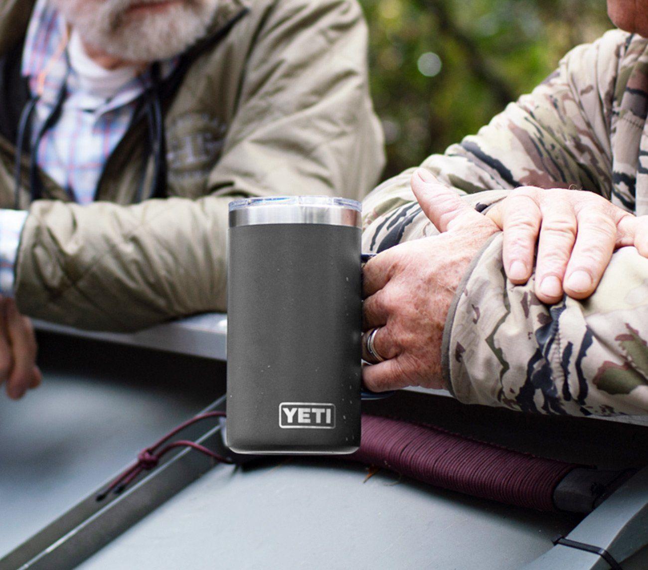 Rambler 24 oz Mug YETI for Erik Insulated coffee mugs