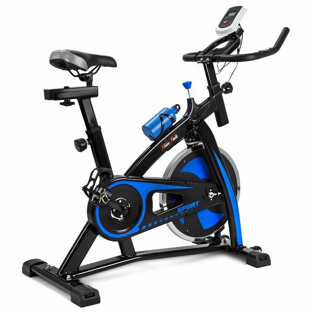 This Exercise Bike Is Excellent For Indoor Cycling It Can Be