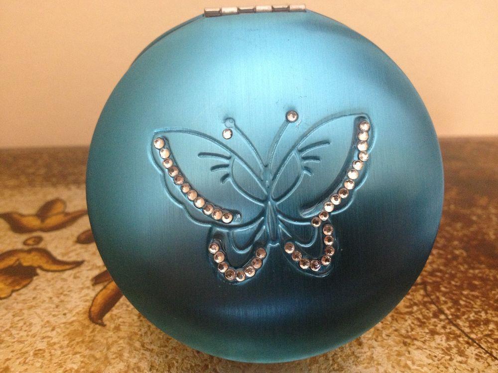Handbag Compact MirrorBirthday Wedding Occasion Gift