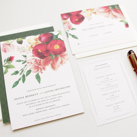 Thank You For Choosing Little Arrow To Design Your Wedding Invitations And Reception Decor All