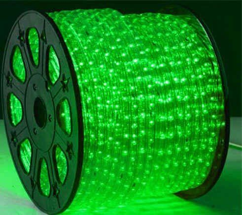 Green Led Rope Lights Auto Home Christmas Lighting 13 1 Feet By Rope Lights 30 00 Brand New Highly Durable Weather P With Images Led Rope Lights Rope Lights Green Led