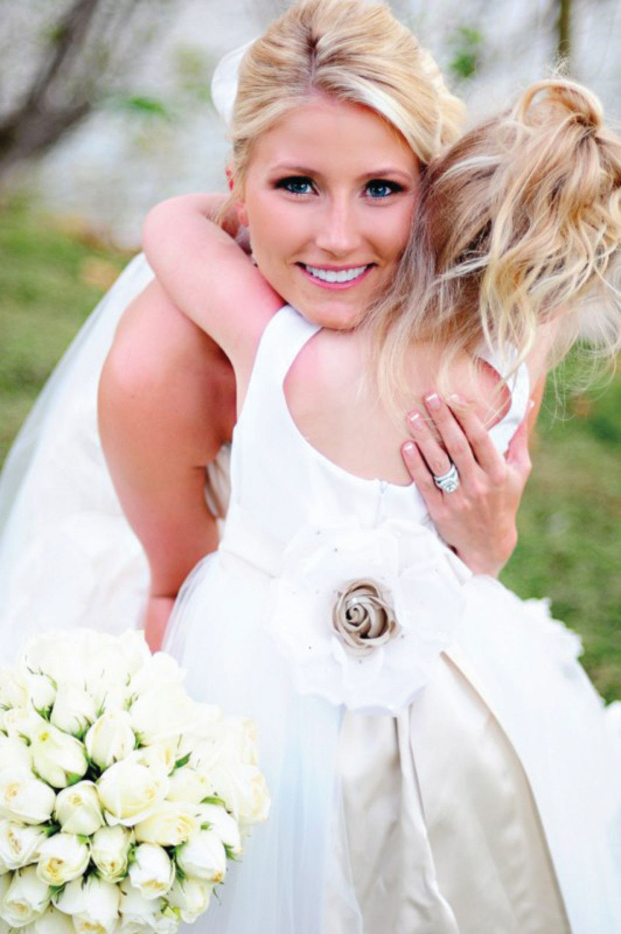 Real wedding @ Four Seasons Resort Costa Rica - gorgeous bride and ...