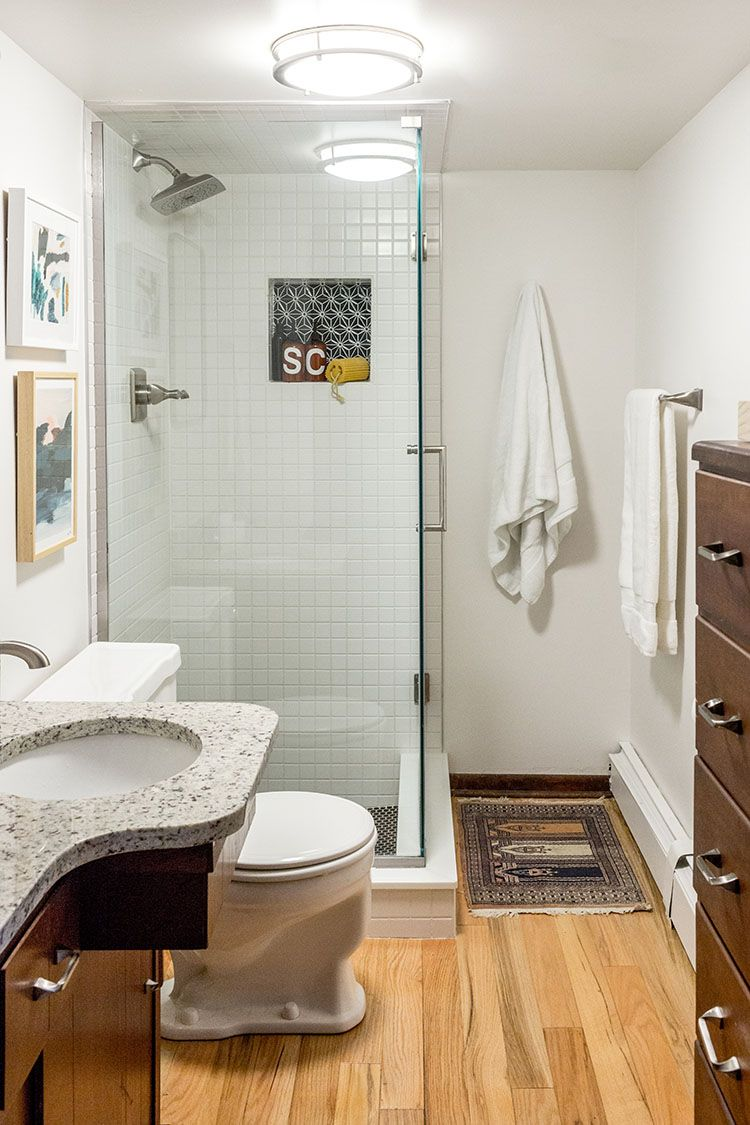 8 Things To Consider During Your Bathroom Renovation Small