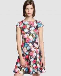 d5b5c8fb8 Vestidos corte campana 5 | Vestidos | Fashion outfits, Dresses with ...
