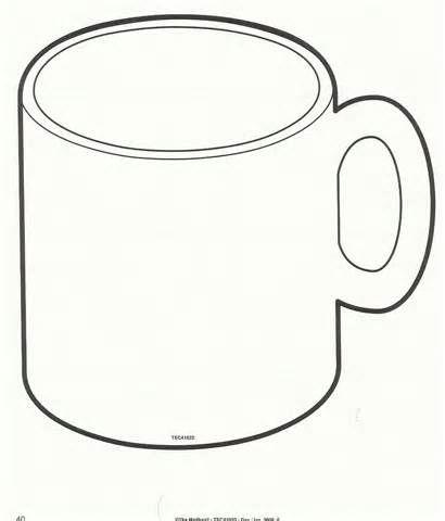 Hot Chocolate Mug Template <b>hot chocolate mug</b>: <b>hot ...