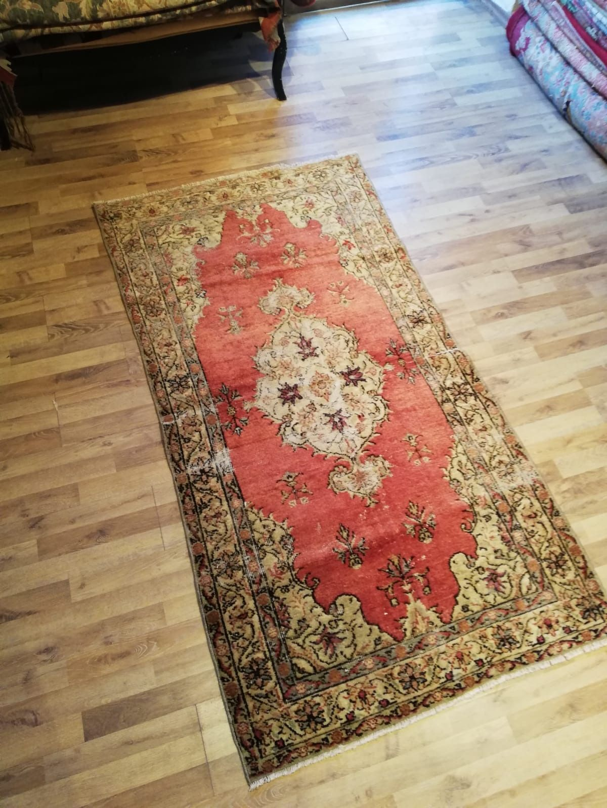 Old Handmade Perfect Area Rug In 2020 Rugs Area Rugs Wool Area Rugs