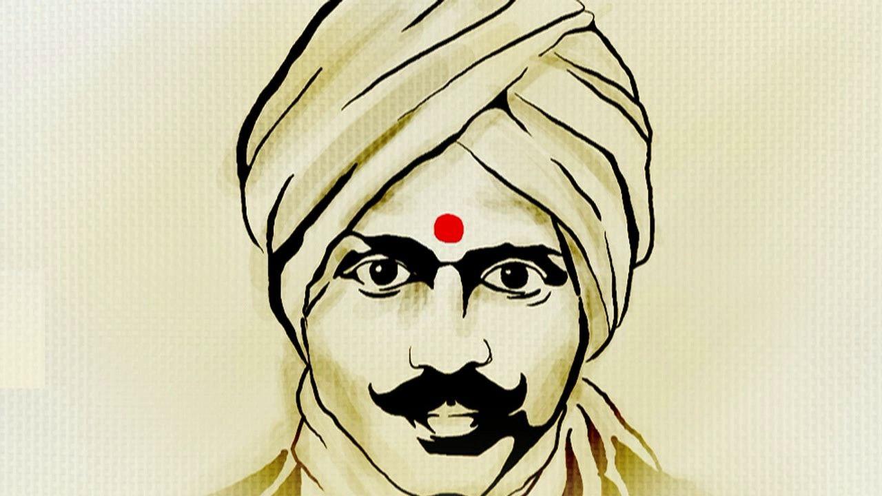 Bharathiyar popular song acchamillai acchamillai tamil hit songs