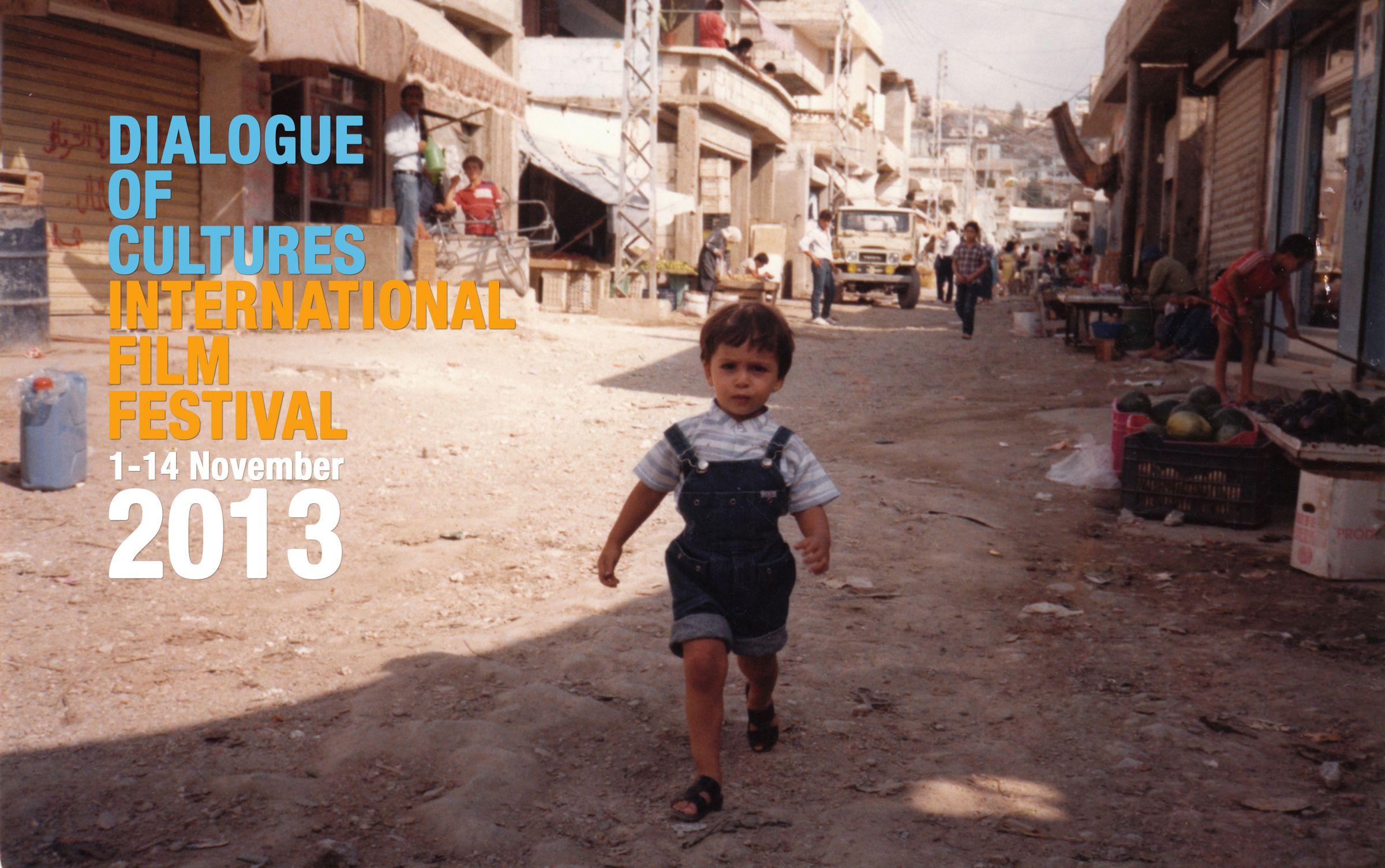 DIalogue of Cultures International Film Festival 2013 (1-14 November 2013)
