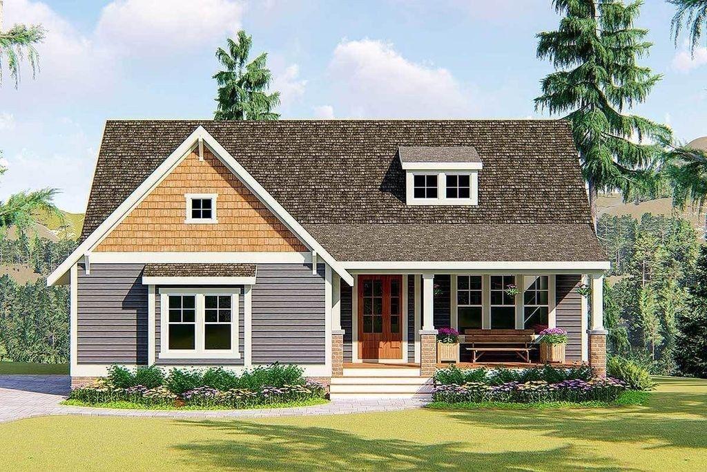 Marvelous Cottage House Exterior Design Ideas 41 Craftsman House Plans Cottage House Exterior Small Cottage House Plans