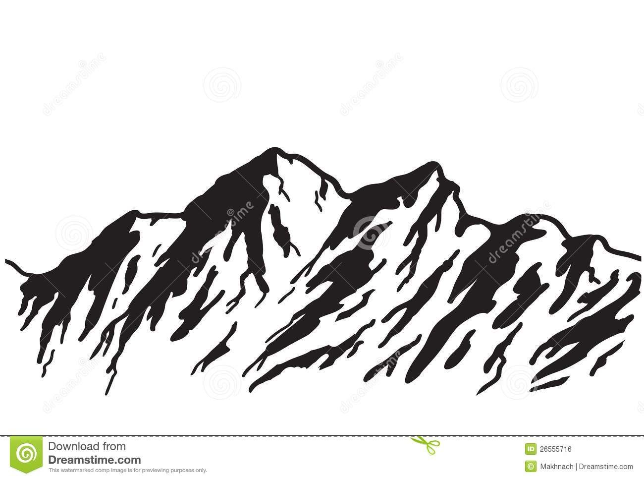 mountain outline drawings related keywords suggestions mountain rh pinterest com free mountain vector graphics free mountain vector images