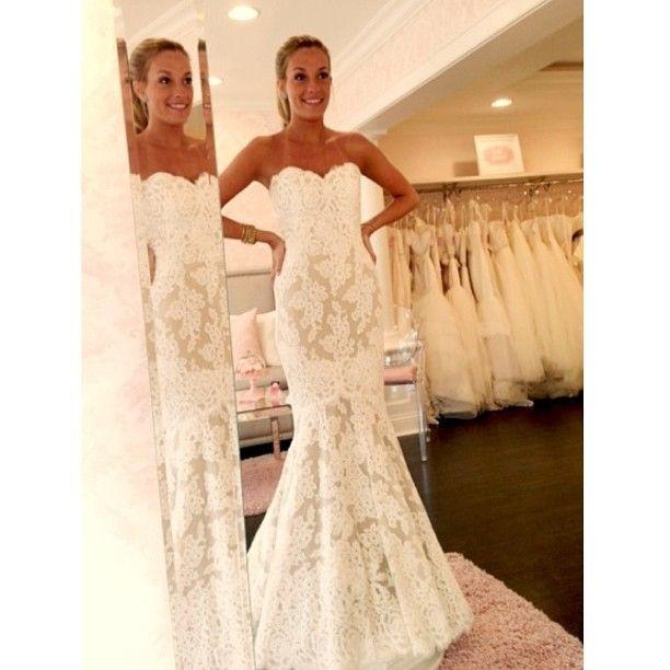 Anne Barge Wedding Dresses, Wedding