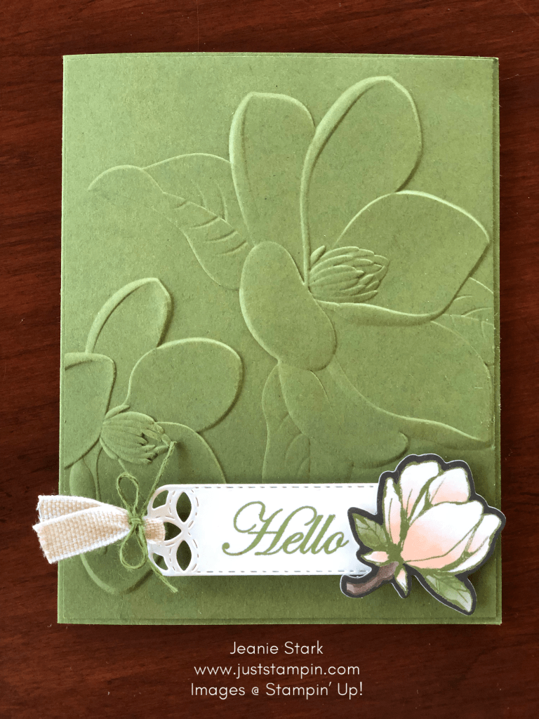 Weekly WOW! Picks from My Pals Stamping Community! #stampinup!cards