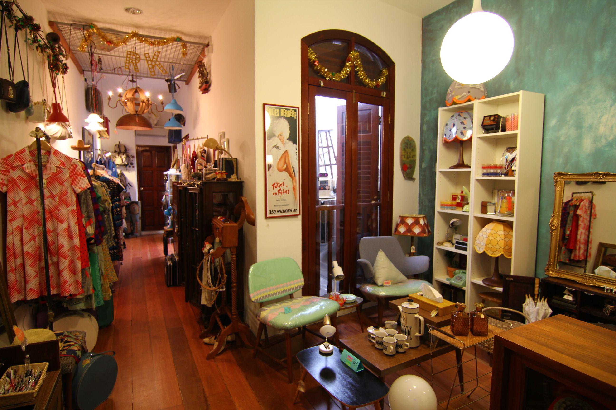 Vintage Fashion In Singapore Travelshopa Vintage Trends Vintage Vintage Fashion