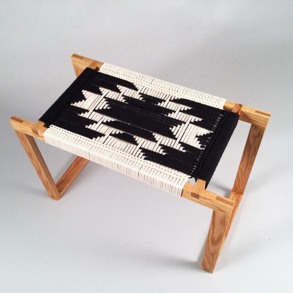 The Woven Works Of Peg Woodworking Home Furnishings