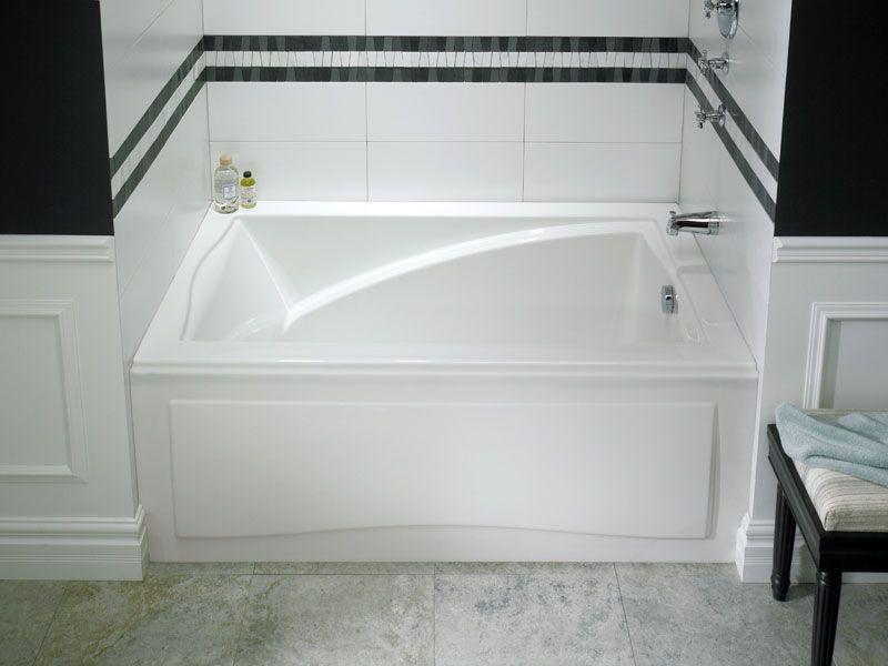 kohler greek 4 ft bathtub - small bathtub for master | For the Home ...