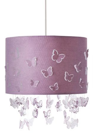 Next Outdoor Lighting Buy mauve butterfly shadelier from the next uk online shop zaras buy mauve butterfly shadelier from the next uk online shop workwithnaturefo